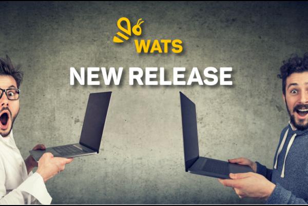 WATS release